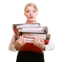 Gestion de documents compliquée?
